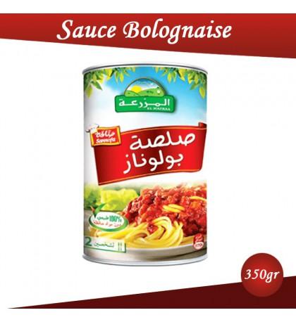 Bolognese Sauce 370g