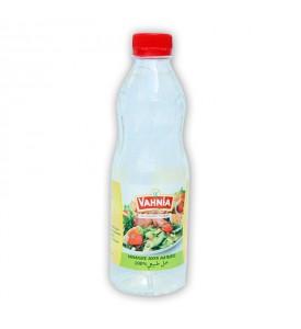 Natural vinegar